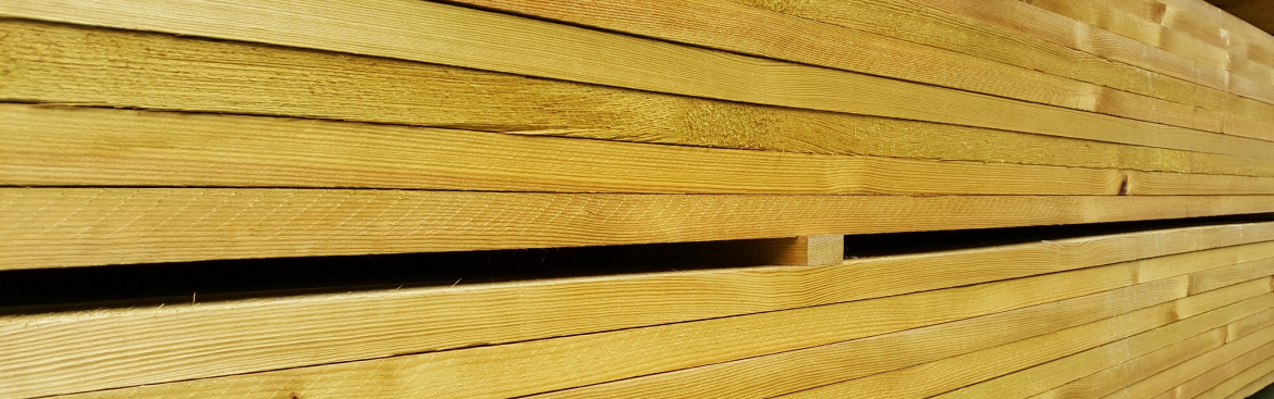 Treated Battens
